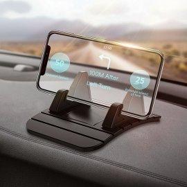 Univerzálny silikónový držiak mobilu do auta, alebo na stôl, stojan, silikón !