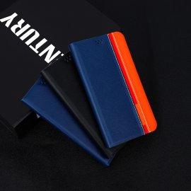 Puzdro pre Umi Umidigi A5 A3 A3S Z2 One S3 S2 Pro Lite Max F1 F2 Power 3 X, flip, peňaženka, stojan, PU koža