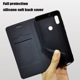 Case for Lenovo K5 Pro K9 Note Z6 Pro lite A5 A6 A320T K5 Play S5 S9, flip, stand, wallet, PU leather