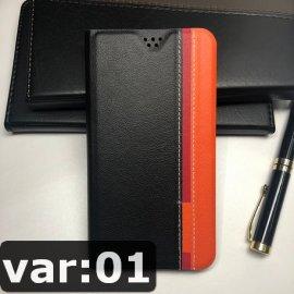 Pouzdro pro ZTE Blade A6 Lite, flip, stojánek, peněženka