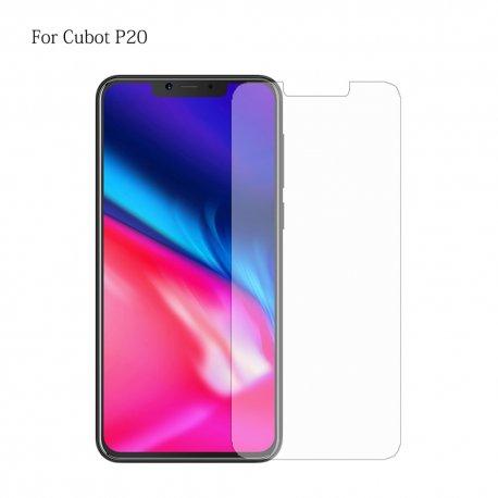 Tvrzené sklo pro CUBOT X16 CUBOT X17, Tempered glass, 9H