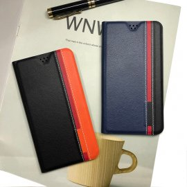 Case for Vodafone Smart Prime 7, flip, stand, wallet, PU leather