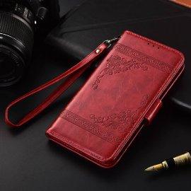 Pouzdro pro UMIDIGI A5 PRO, flip, peněženka, stojánek, magnet, PU kůže /Poštovné ZDARMA!