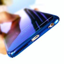 Pouzdro pro Samsung Galaxy S6 S7 S7 edge S8 S8 PLUS S8+, silikon