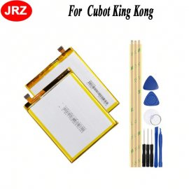 Battery for Cubot King Kong, 4400mAh, original / FREE SHIPPING!