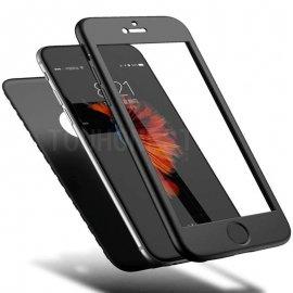 360 stupnů silikonové pouzdro pro iPhone XS Max XR 6 6S 7 plus /Poštovné ZDARMA!
