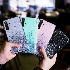 Liquid Case for Samsung Galaxy A10 A20 A20S A30 A40 A50 A70 A80 A90 M10 S10E S10 S9 S8 A6 J4 J6 Plus / FREE Shipping!