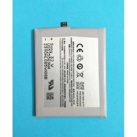 Baterie pro Meizu MX4 BT40, 3100mAh
