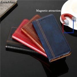 Kožené Pouzdro pro Redmi Note 9S 9 7 7S 7A 6 5 4 3 8 8A 8T 6A 5A 4A 4X K20 Pro, flip, stojánek /Poštovné ZDARMA!