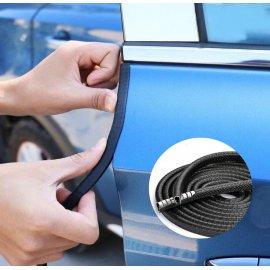 Ochrana dveří automobilu - délka 1M, jednoduchá instalace /Poštovné ZDARMA!