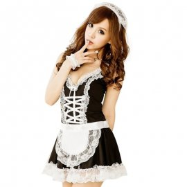 Sexy maid maid, maid, maid
