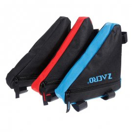 Waterproof Bicycle Case, Frame Mount / FREE Shipping!