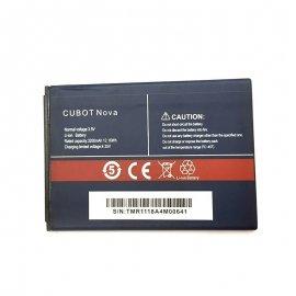 Battery for CUBOT NOVA 3.7V 3200mAh, Original