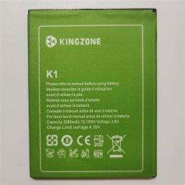 Baterie pro Kingzone K1 / K1 Turbo 3.7V 3200mAh, Original /Poštovné ZDARMA!