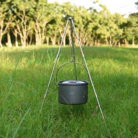 Widesea Camping Outdoor skládací trojnožka /Poštovné ZDARMA!