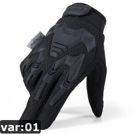 Vojenské taktické rukavice pre Airsoft Outdoor Paintball Lov / Poštovné ZADARMO!