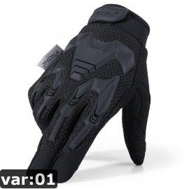 Vojenské taktické rukavice pro Airsoft Outdoor Paintball Lov /Poštovné ZDARMA!