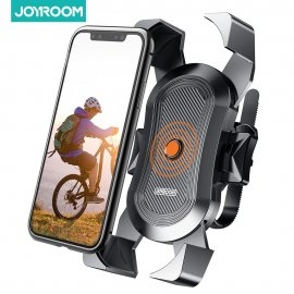 "Phone holder for bicycle, motorcycle, swivel, universal 4-6.8 ""/ FREE shipping!"