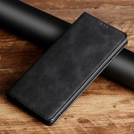 Pouzdro pro Ulefone S7 S8 S10 S1 Pro Power 3 3S 6, flip, peněženka, stojánek, magnet, PU kůže /Poštovné ZDARMA!