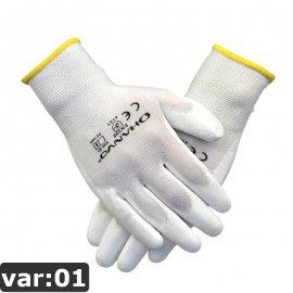 10ks pracovní rukavice /Poštovné ZDARMA!
