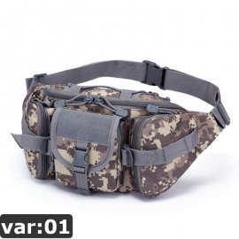 Quality Tactical Military Kidney Bag, outdoor camping / FREE Shipping!