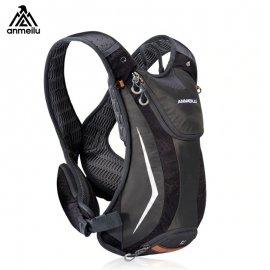 5L Voděodolný Hydratační batoh + 2l nádoba na vodu pro cyklistiku, běh, camping outdoor /Poštovné ZDARMA!