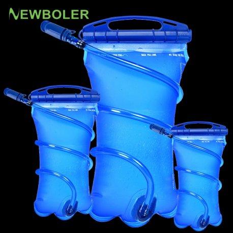 Hydration bag 1L 1.5L 2L 3L, BPA free / FREE Shipping!