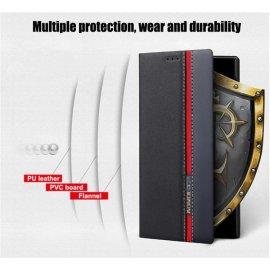 Pouzdro pro Huawei Nova, flip, stojánek, peněženka, PU kůže