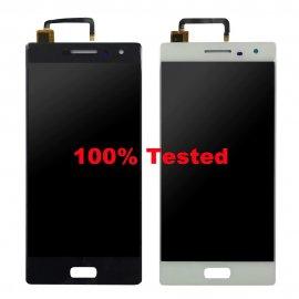 LCD obrazovka pro Bluboo Xtouch X500 + dotyková vrstva digitizer + nástroje