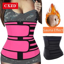 Slimming thermo belt for a perfect figure / FREE shipping!