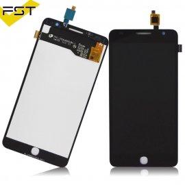 LCD obrazovka pro Alcatel One Touch Pop Star 3G OT5022 OT 5022 OT-5022 5022X 5022D + dotyková vrstva digitizer, original