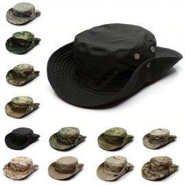 Vojenský Taktický klobouk 60cm, voděodolný, outdoor, camping /Poštovné ZDARMA!