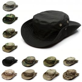 Vojenský Taktický klobúk 60cm, vodeodolný, šport, camping / Poštovné ZADARMO!