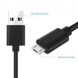 Kabel pro Blackview BV6000S BV4000/Pro DOOGEE S30/BL12000 Pro/BL5000, Micro USB, original