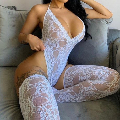Exciting lace lingerie / FREE Shipping!