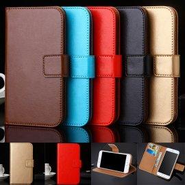 Pouzdro pro HOMTOM HT50 S9 Plus S7 S12 C2 S17 HT16 HT3 Pro HT16 Pro, flip, stojánek, peněženka, PU kůže