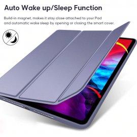 Puzdro pre iPad Air 4 3 2 1 Mini 5 iPad Pre 11 9.7 6th 5th 10.2, soft silikón / Poštovné ZADARMO!