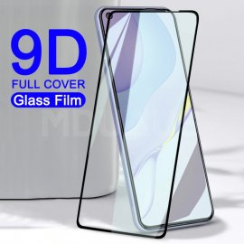 Tempered glass for Huawei Nova 3 Huawei Nova 3i, Tempered glass 9H 2.5D, Anti explosion