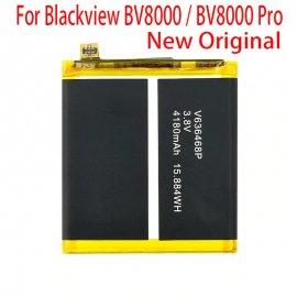 Baterie pro Blackview BV8000 BV8000 Pro 4180mAh, Original /Poštovné ZDARMA!
