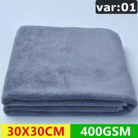 Super absorbent cloth for hand washing a motorcycle car, microfiber / fleece