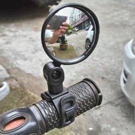 Spätné zrkadlo na bicykel / Poštovné ZADARMO!