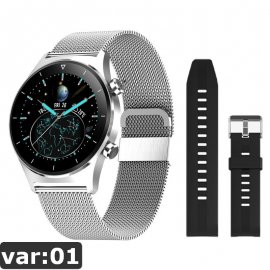 Chytré hodinky E1-3, IP68 vodotěsné, BT5.0 /Poštovné ZDARMA!