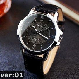 Luxusní Pánské hodinky Yazole 2019 Quartz 332 /Poštovné ZDARMA!