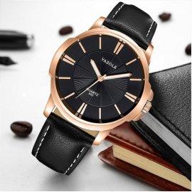 Luxusné hodinky Yazole 2019 Quartz 332 / Poštovné ZADARMO!