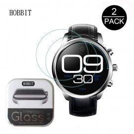 2 x Tvrdené sklo pre Finow X5 Premium Explosion-proof 0.3mm Tempered Glass (2ks v balení)