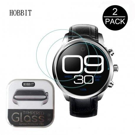 2 x Tvrzené sklo pro Finow X5 Premium Explosion-proof 0.3mm Tempered Glass (2ks v balení)