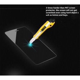 Tvrdené sklo pre Ulefone Power 2 3 3s Mix S 2 Screen Protector T2 Pre S8 S9 U007 Pre 0.33mm HD, 9H