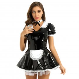 Sexy kostým chyžná, kostým gazdiná, upratovačka, slúžka / Poštovné ZADARMO!