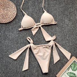 Sexy bikini dvoudílné plavky NewAsia Push Up /Poštovné ZDARMA!