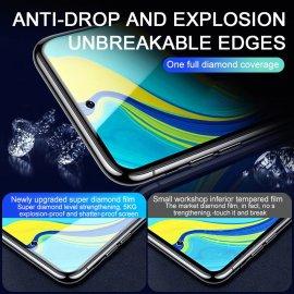 2.5D Tvrdené sklo pre Xiaomi Redmi 6A 6 Redmi Note 5 5A 4 4X 4A 5 Plus 7, Tempered glass 9H